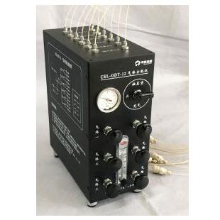 CEL-GDT-12气体分配仪