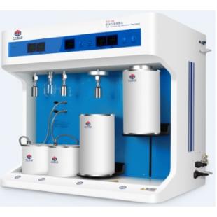 全自动高压气体吸附分析仪