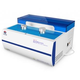 泡压法滤膜孔径分析仪