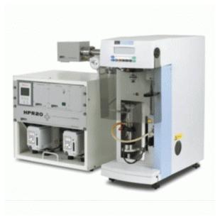 TG-hiden MS 熱重-質譜聯用