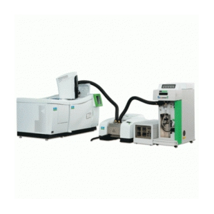 TG-IR-GC/MS 熱重-紅外-氣相色譜/質譜聯用