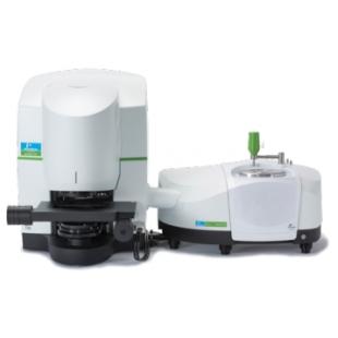 PerkinElmer Spotlight? 150i/200i 傅里叶变换红外显微镜系统