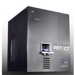 小动物活体PET及CT成像系统-G8