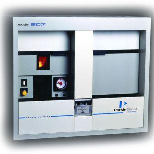 样品氧化炉Model 307