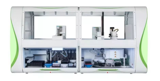 Chemagic Prime 全自动核酸提取与体系构建系统.png
