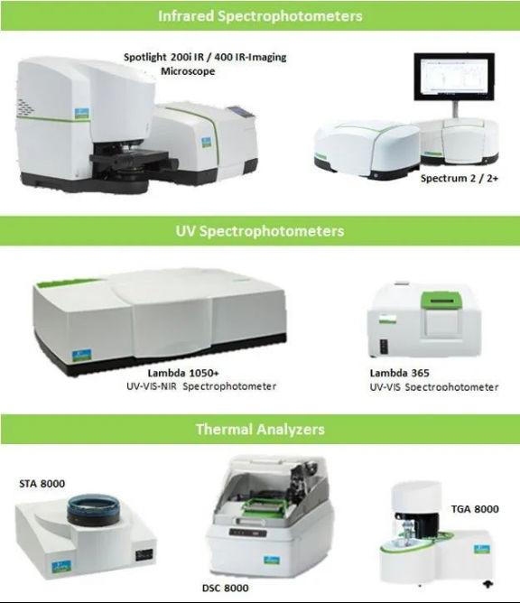 拓展红外分析新境界,全新的Spectrum 3™ FT-IR光谱仪