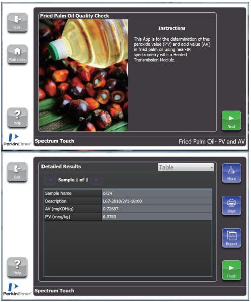 圖 5、用于油炸棕櫚油質量檢測的 Spectrum Touch 工作流程示例.png
