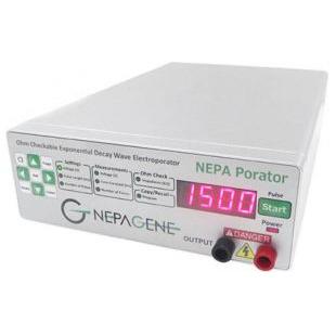 NEPA Porator 双波高效电转系统