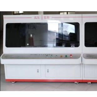 北京冠测 DDJ-50KV 介电强度测试仪