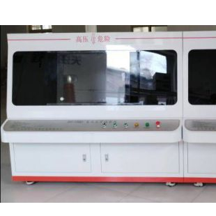 北京冠测 电压击穿强度测定仪 DDJ-100KV