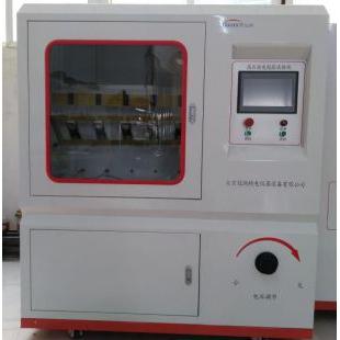 北京冠测 全自动漏电起痕试验箱