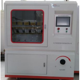 北京冠測 漏電起痕試驗設備 NLD-AI