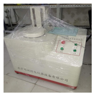GCWP-A 介电温谱测量系统 冠测仪器