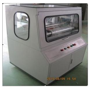 电弱点测试仪