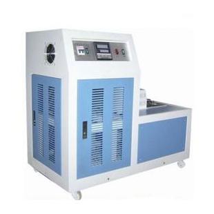 橡胶塑料低温脆性试验机