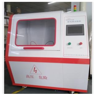 2020新款NDH系列橡胶耐电弧测试仪