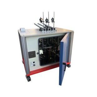 2020新款MDR系列马丁耐热测试仪