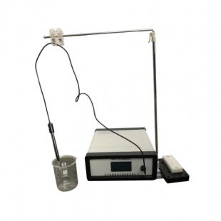 2020新款GCSTD系列液体介电常数分析仪