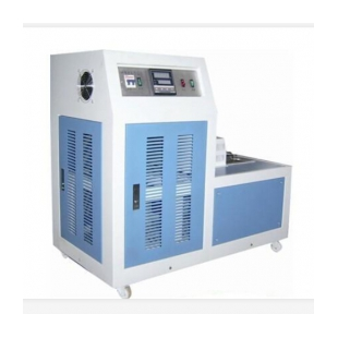 CJD系列低温脆性冲击试验机