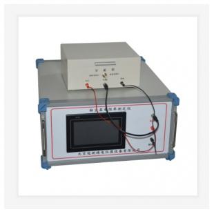 2020新款GEST系列粉尘层电阻率测试仪