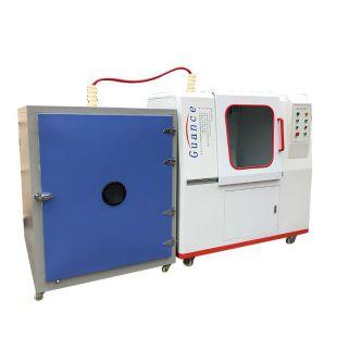 新款DDJ系列树脂电压击穿试验仪