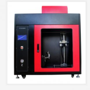 新款ZY-A系列针焰燃烧试验机