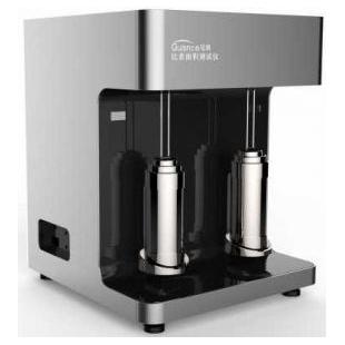 新款全自动压汞法实验装置