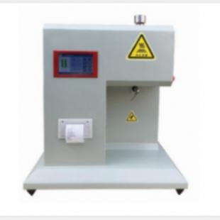 新款熔融指数测量仪
