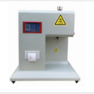 熔体流动速率测量仪