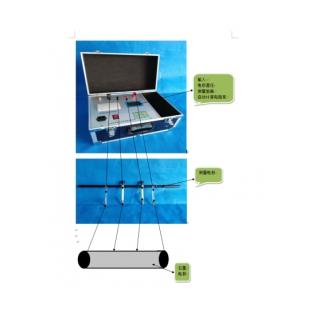 新款乙炔炭黑粉体电阻率实验仪