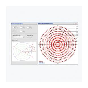 非接触半绝缘SiC电阻率测定仪