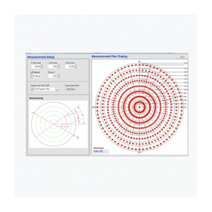 晶圆非接触法电阻率测量仪