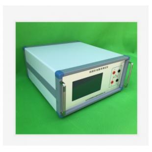 煤粉末电阻率测定仪