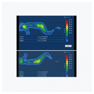 压力分布测量系统