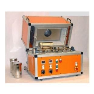 SKF润滑脂滚筒稳定性测定仪