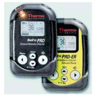 便携式γ辐射测量仪RadEye PRD