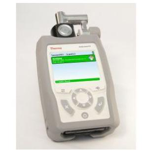 手持式红外光谱仪TruDefender FT