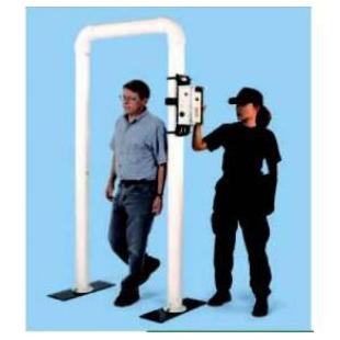 TPM-903B可移动门式辐射监测仪