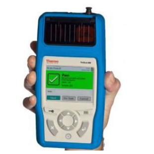 手持式拉曼光譜儀TruScan RM