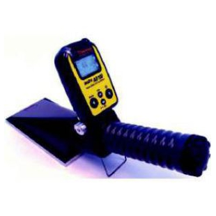 便携式α/β表面辐射污染测量仪RadEye AB100