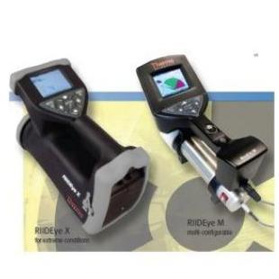 RIIDEye便携式能谱分析仪