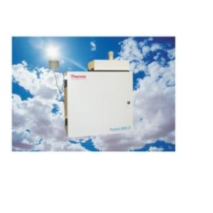 Partisol™ 2025i-D 双通道连续空气采样器