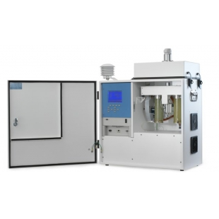 Partisol™ 2025i 连续空气采样器
