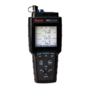 Orion Star™ A329 pH 值/ISE/电导率/溶解氧便携式多参数测量仪