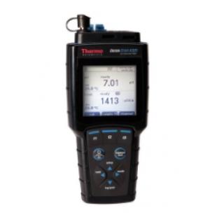 Orion Star™ A325 pH 值/电导率便携式多参数测量仪