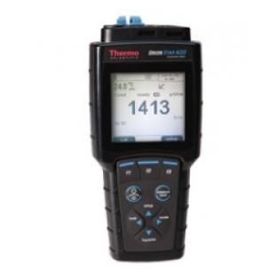 Orion Star™ A222 电导率便携式测量仪