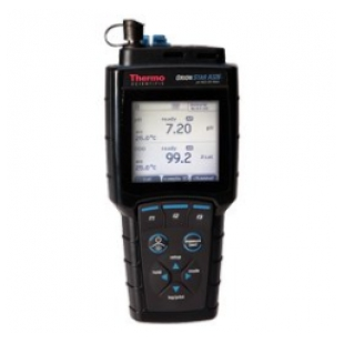 Orion Star™ A326 pH 值/溶解氧便携式多参数测量仪