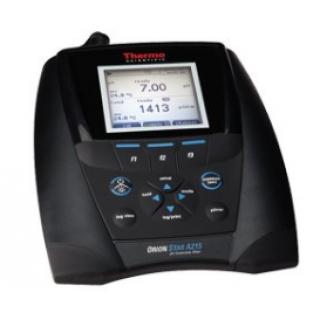 Orion Star™ A215 pH 值/电导率台式多参数测量仪