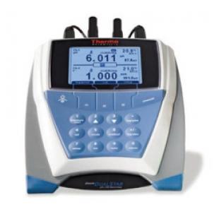 Dual Star 双通道台式pH/ISE(氨氮、钠、氟、氯等多种离子)测量仪