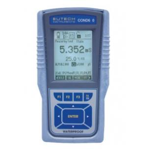 Eutech?Cyber??Scan COND 600 防水便携式电导率测量仪